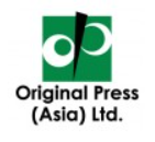 Original Press Asia Ltd.